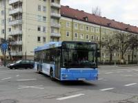 Мюнхен. MAN A21 NL263 M-VB 4105