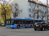 Мюнхен. Mercedes O530 Citaro G M-VG 5400