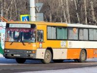 Комсомольск-на-Амуре. Daewoo BS106 к939аа
