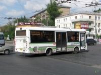 Москва. ПАЗ-3237-01 (32370A) вс452