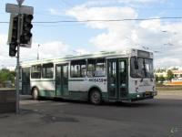 Москва. ЛиАЗ-5256.25 ао987