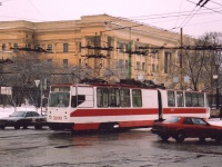 Санкт-Петербург. ЛВС-86К №3090