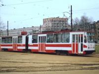 Санкт-Петербург. ЛВС-86К №3092