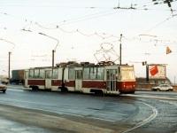 Санкт-Петербург. ЛВС-86Т №3275