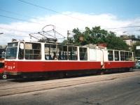 Санкт-Петербург. ЛВС-86К №3016