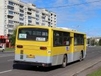 Комсомольск-на-Амуре. Daewoo BS106 ка274