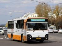Комсомольск-на-Амуре. Daewoo BS106 ка404