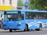 Комсомольск-на-Амуре. Daewoo BS106 ка483