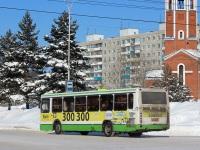 Комсомольск-на-Амуре. ЛиАЗ-5256.36 ка492