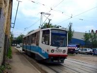Москва. 71-608КМ (КТМ-8М) №4269