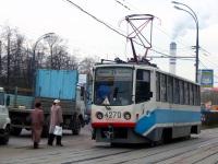 Москва. 71-617 (КТМ-17) №4270
