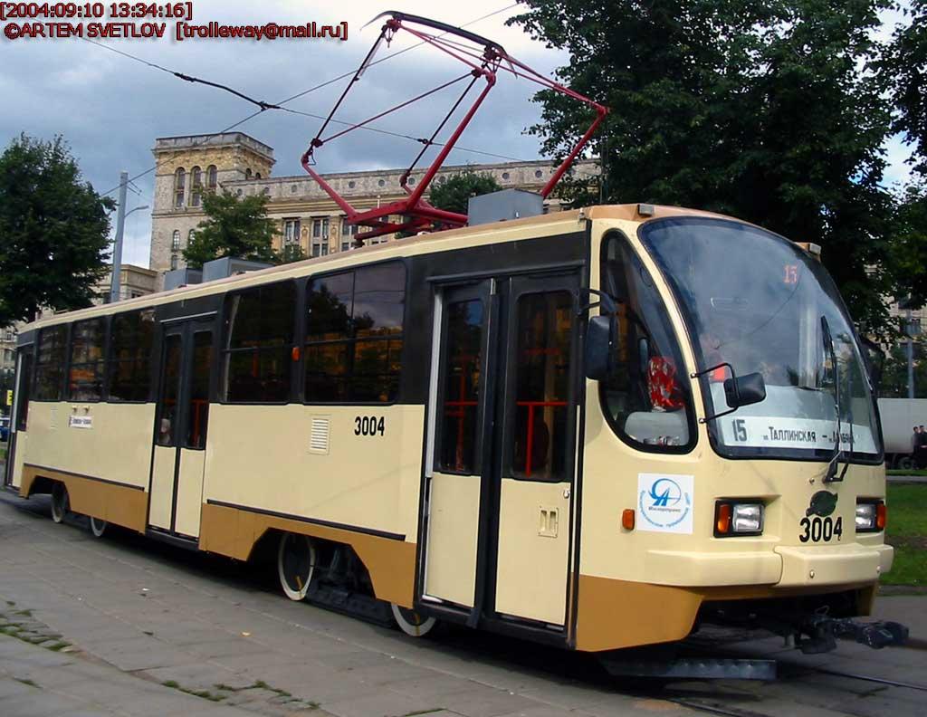 Москва. 71-403 №3004
