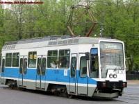 Москва. ЛТ-10 №0130