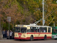 Севастополь. ЗиУ-682Г00 №2378