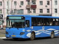 Комсомольск-на-Амуре. Daewoo BS106 ка480