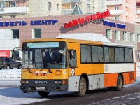 Комсомольск-на-Амуре. Daewoo BS106 к955аа