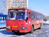 Комсомольск-на-Амуре. ЛиАЗ-677М ка487