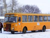Комсомольск-на-Амуре. ЛиАЗ-677М ка162