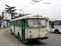 Крым. Škoda 9TrH29 №1776