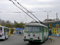Крым. Škoda 9Tr №1776