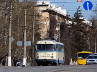 Крым. Škoda 9TrH29 №1791