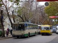 Крым. Škoda 14Tr02/6 №2009