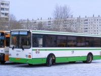 Комсомольск-на-Амуре. ЛиАЗ-5256.36 ка499