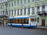 Санкт-Петербург. ТролЗа-5265.00 №1308