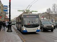 Санкт-Петербург. ВМЗ-5298.01 №2344