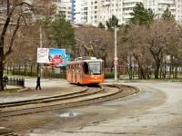 Хабаровск. 71-623-00 (КТМ-23) №114