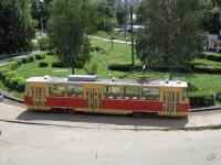 Орёл. Tatra T6B5 (Tatra T3M) №097