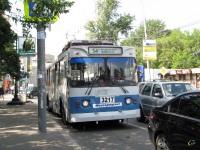 Москва. ЗиУ-682ГМ №3217