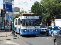 Москва. ЗиУ-682ГМ №3363