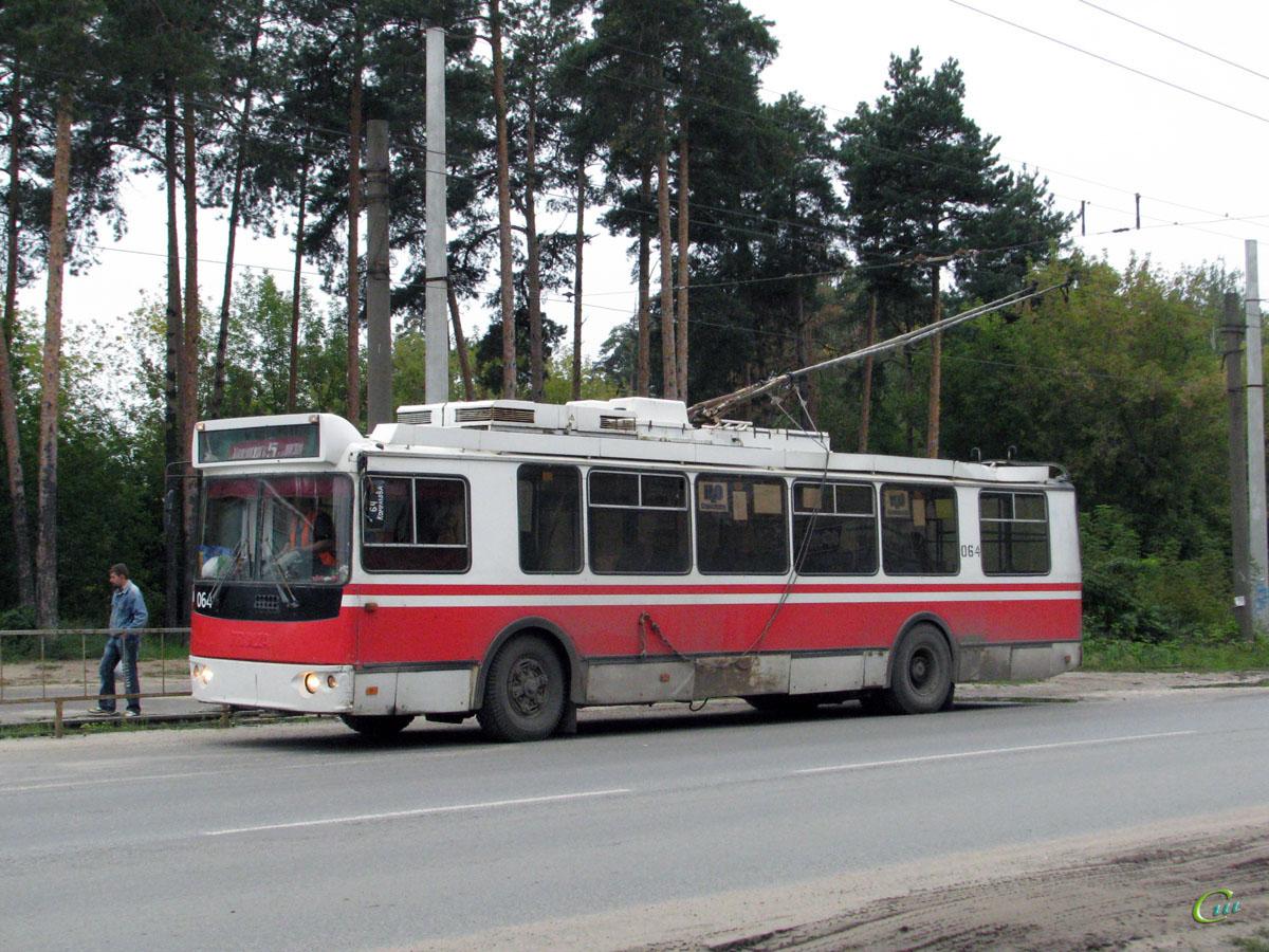 Дзержинск (Россия). ЗиУ-682Г-016.02 (ЗиУ-682Г0М) №064