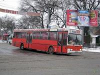 Таганрог. Mercedes O405 о302тс