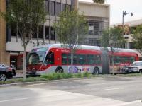 Лос-Анджелес. NABI 60-BRT 1288764