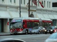 Лос-Анджелес. NABI 60-BRT 1237187