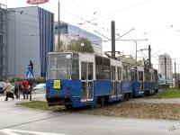 Краков. Konstal 105N №791