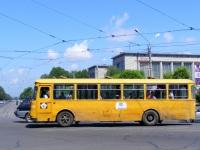 Комсомольск-на-Амуре. ЛиАЗ-677М ка444