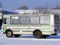 Комсомольск-на-Амуре. ПАЗ-32051 к610км