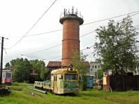 Хабаровск. МТВ-82 №4, ВТК-24 №17