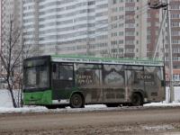 Ставрополь. МАЗ-206.067 а287оа
