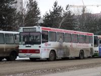 Ставрополь. Mercedes O325 у840нт