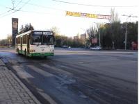 Ростов-на-Дону. ЛиАЗ-5256.45 в496рм