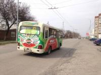 Таганрог. Hyundai County SWB е252су