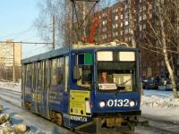 71-608КМ (КТМ-8М) №0132