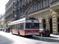 Будапешт. Solaris Trollino 12B №605