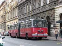 Будапешт. Ikarus 280.94 №258