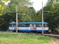 Острава. Tatra T3 №960