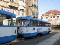 Острава. Tatra T3SUCS №1018